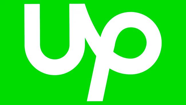Logo della Upwork