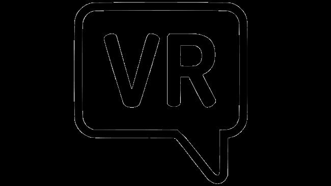 Logo della VRChat