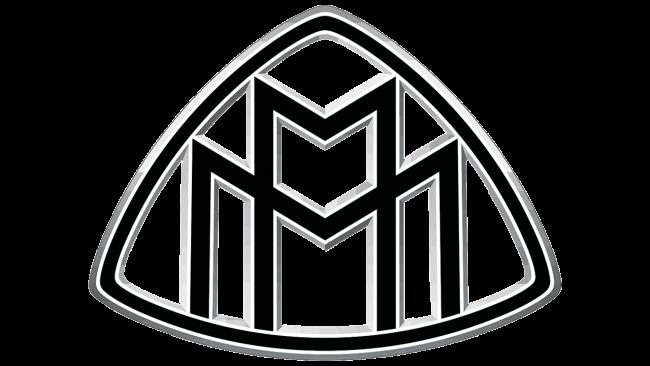 Maybach Simbolo