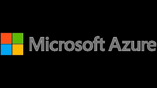 Microsoft Azure Logo 2018-oggi