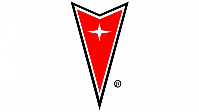 Pontiac Logo 1959-2002