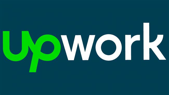 Upwork Simbolo
