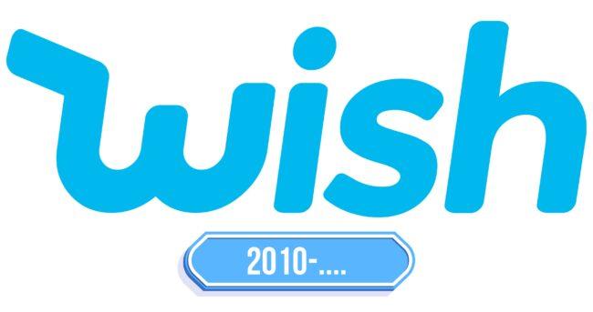 Wish Logo Storia
