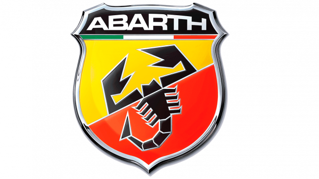 Abarth Logo (1949-Oggi)