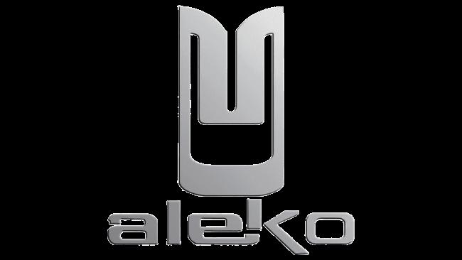 Aleko Logo (1930-2010)