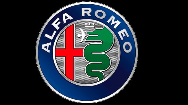 Alfa Romeo Logo (1910-Oggi)