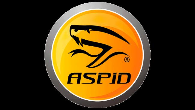 Aspid Logo (2003-Oggi)
