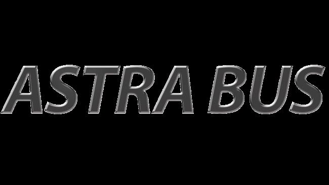 Astra Bus Logo (1996-Oggi)