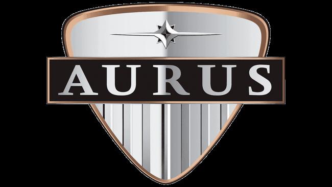 Aurus Senat Logo (2013-Oggi)