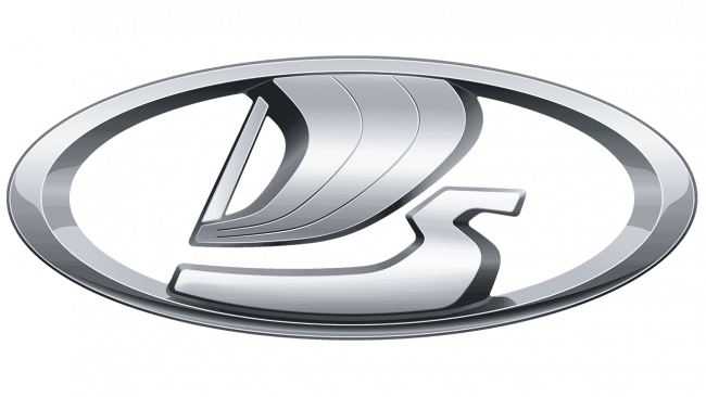 AvtoVAZ Logo (1966-Oggi)