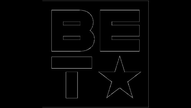 BET Logo 2021-oggi