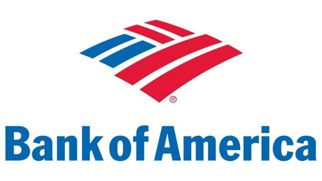 Bank of America top logo