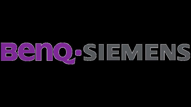 BenQ Siemens Logo