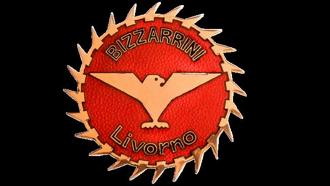 Bizzarrini Logo (1964-1969)