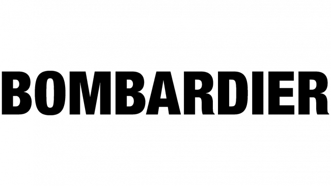 Bombardier Logo (1942-Oggi)