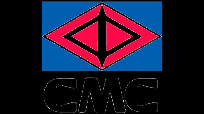 China Motor Corporation Logo (1969-Oggi)