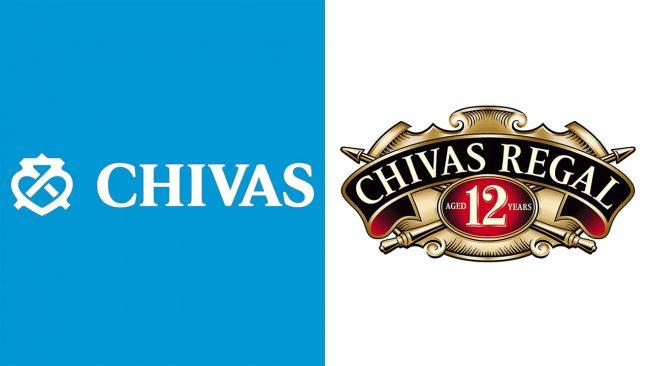 Chivas Whiskey Logo