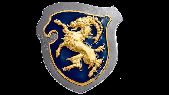 Cisitalia Logo (1946-1963)