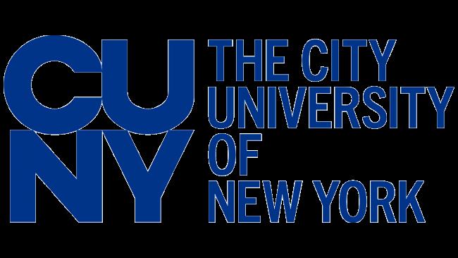 City University of New York CUNY Logo