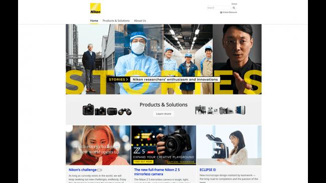 Colore giallo nel marchio