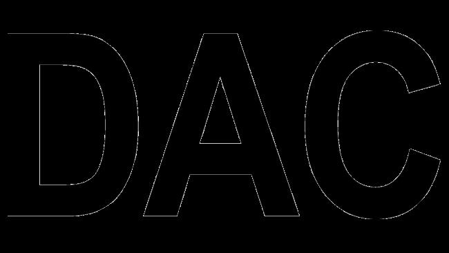 DAC Logo (1970s-Oggi)