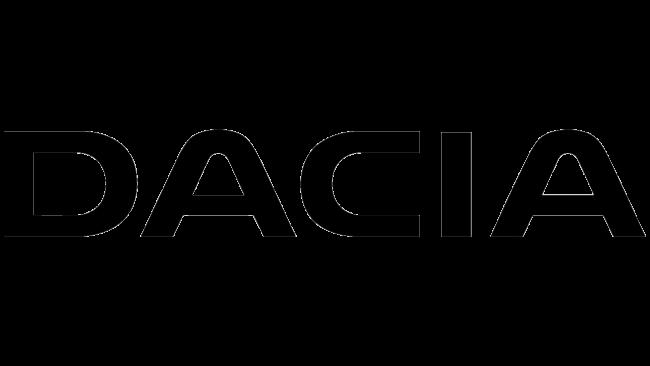 Dacia Logo (1966-Oggi)