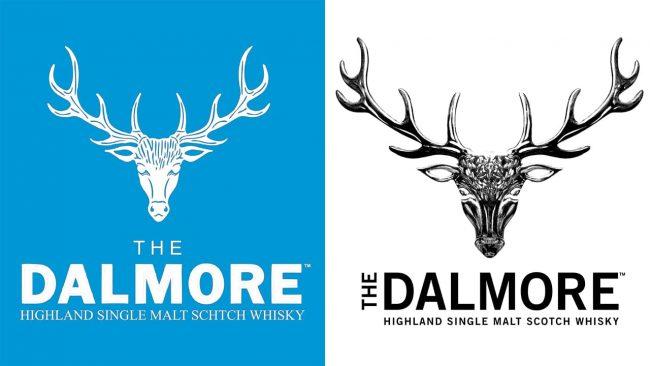 Dalmore Whiskey Logo