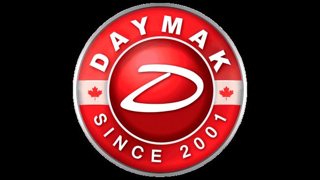 Daymak Logo (2001-Oggi)