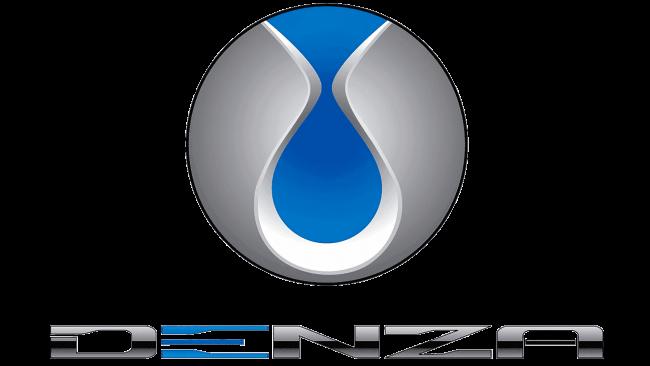 Denza Logo (2010-Oggi)