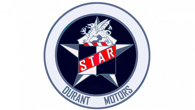 Durant Motors Logo
