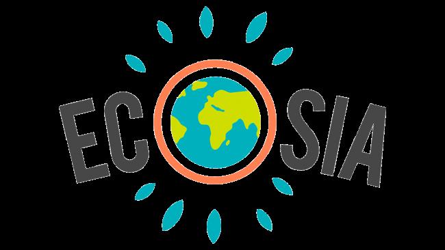 Ecosia Search Logo