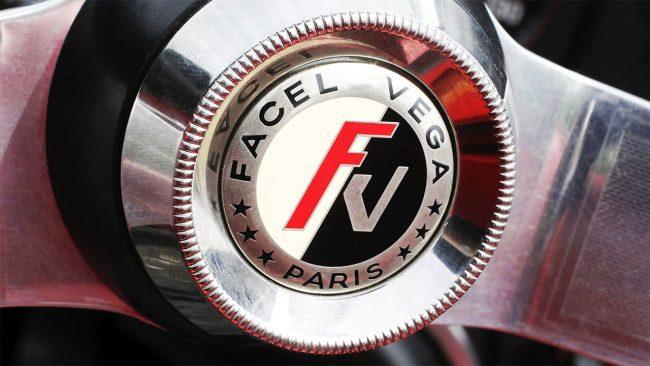 Facel Vega Logo