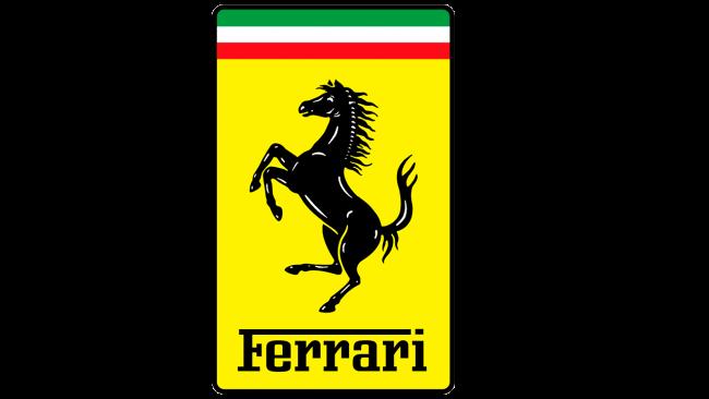 Ferrari Logo (1947-Oggi)