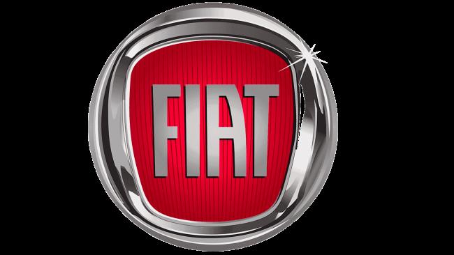 Fiat Logo (1899-Oggi)