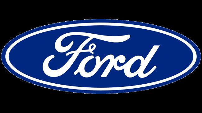Ford Lio Ho Logo (1972-Oggi)