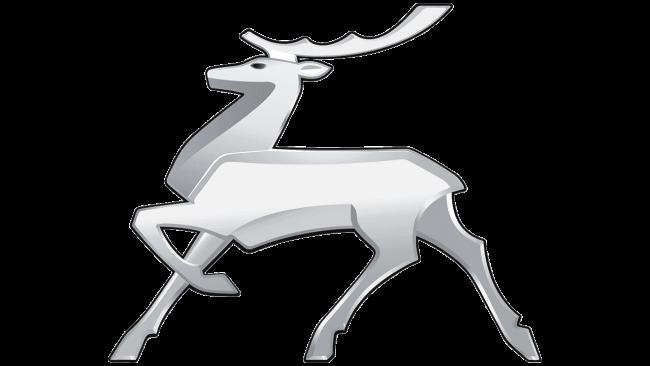 GAZ Logo (1932-Oggi)