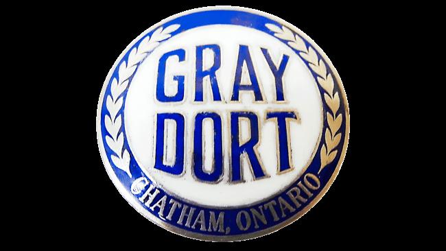 Gray dort Motors Logo (1915-1925)