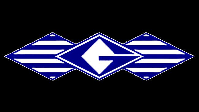 Grivbuz Logo (1993-Oggi)