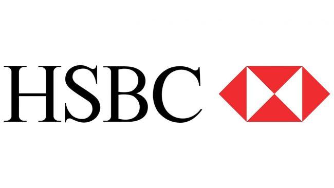 HSBC Holdings PLC top logo