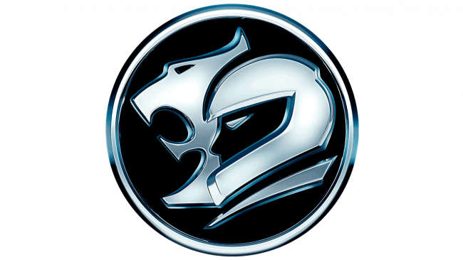 HSV Logo (1987-2021)