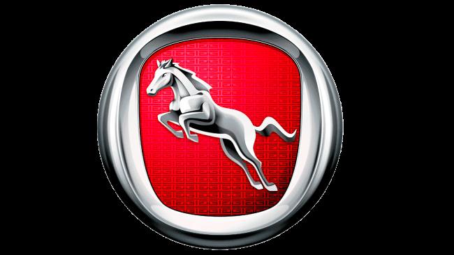 Hanteng Autos Logo (2013-Oggi)