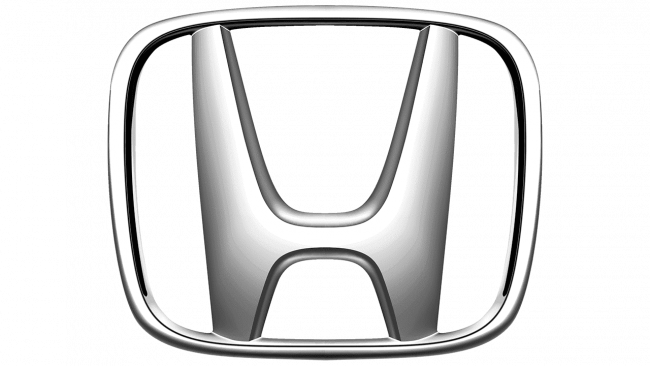 Honda Taiwan Logo (2002-Oggi)