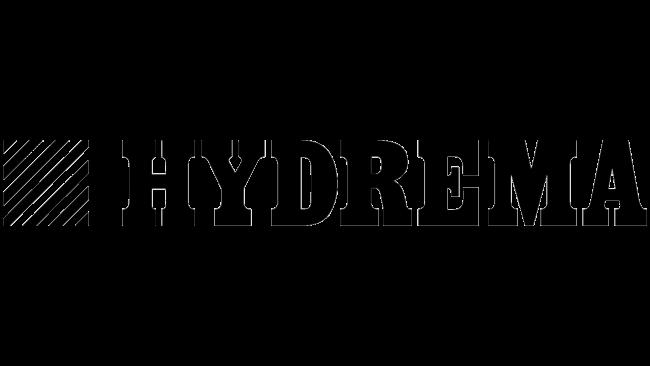 Hydrema Logo (1959-Oggi)