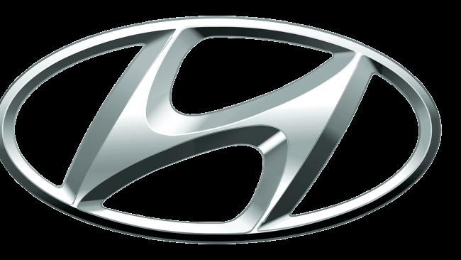 Hyundai Logo (1967-Oggi)