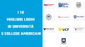 I 10 migliori loghi di università e college americani