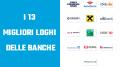 I 13 migliori Loghi delle Banche