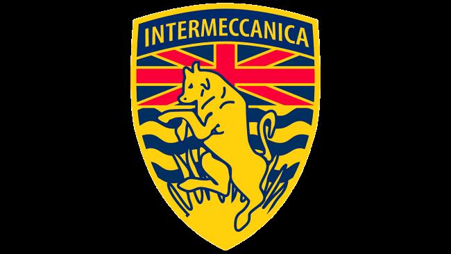 Intermeccanica Logo (1959-Oggi)