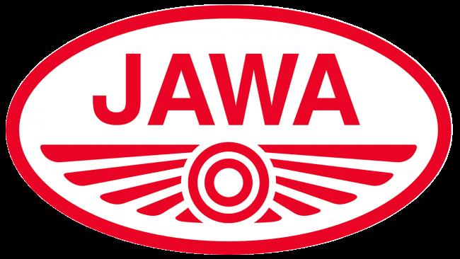 Jawa Logo (1919-Oggi)
