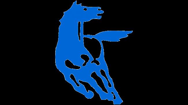 KAMAZ Logo (1969-Oggi)