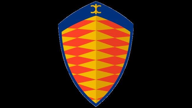 Koenigsegg Logo (1994-Oggi)